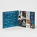 Women's Harry Potter 12 Days of Socks Set