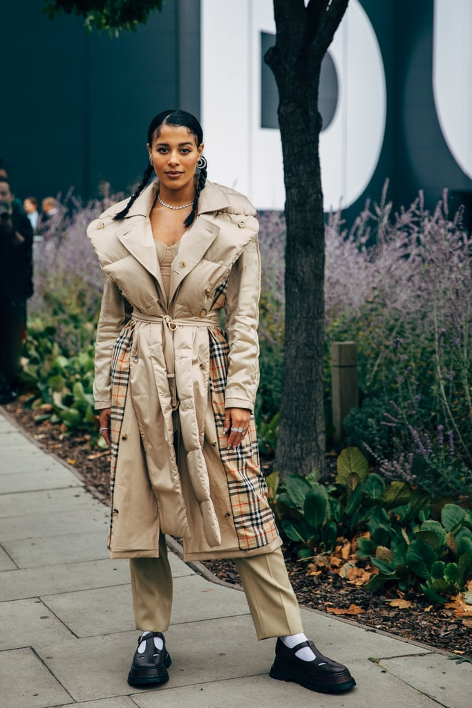 Winter 2019 Coat Trend: Quilted
