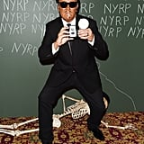 Michael Kors as a Photographer