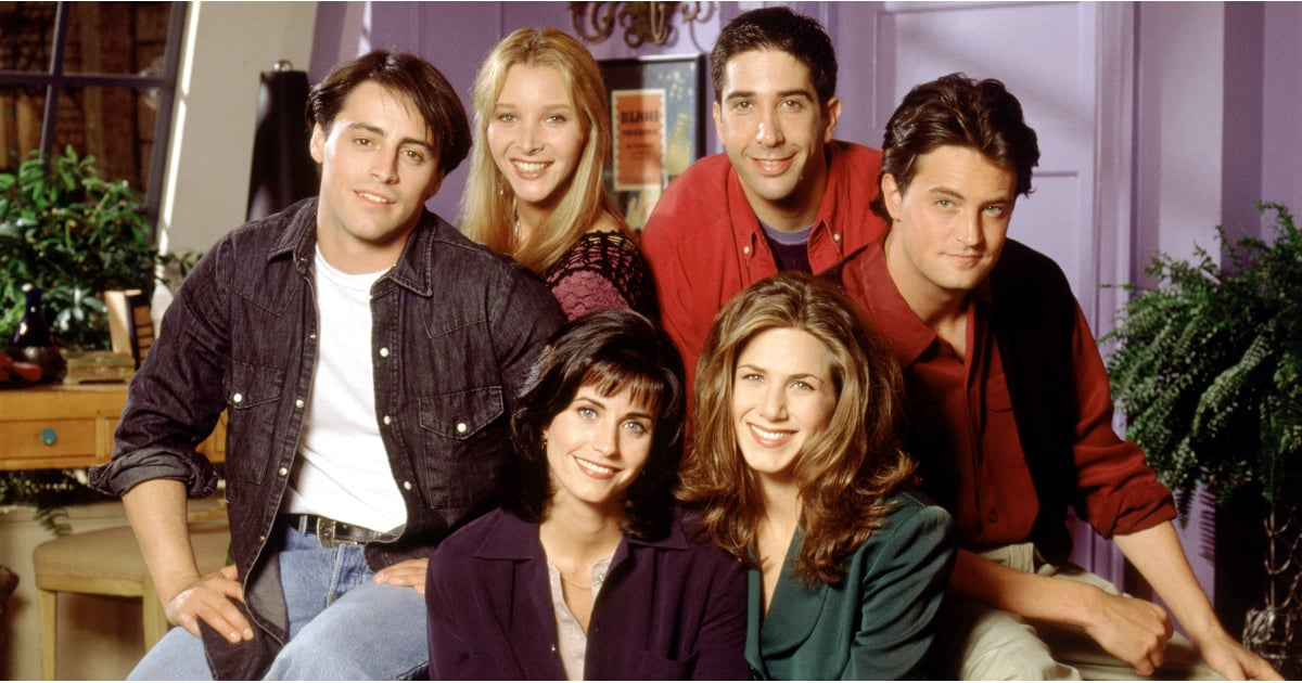 "Matt LeBlanc Shuts Down Friends Reunion Rumors: ""Old Friends? I Don't Think So"""