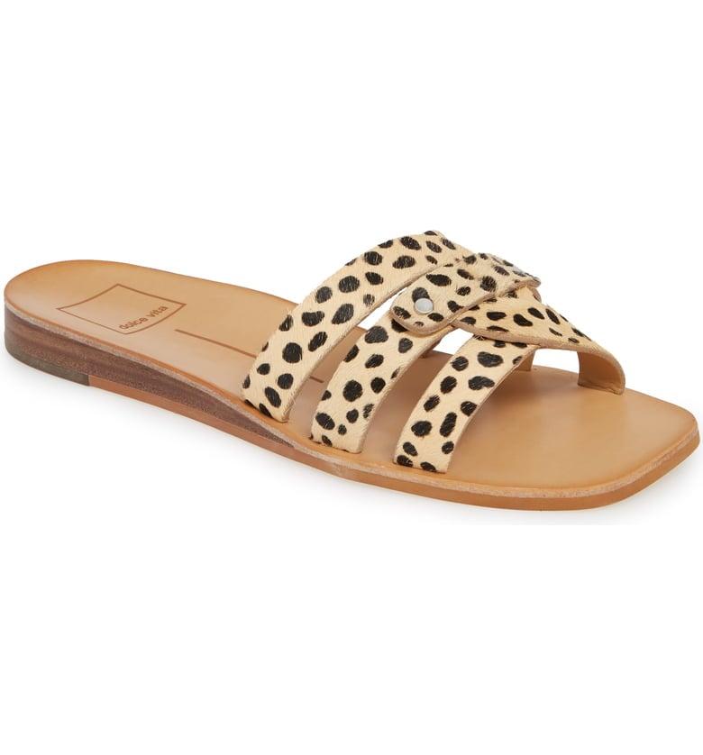 acaab90536b Dolce Vita Cait Slide Sandals
