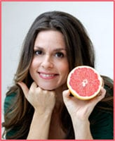 Get Glowing With Florida Grapefruit!