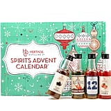 Heritage Distilling Co. Spirits Advent Calendar