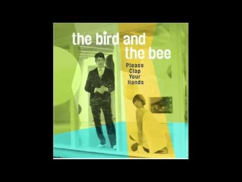 """""""How Deep Is Your Love"""" by The Bird and the Bee"""