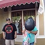 Mickey's Balloon Pop