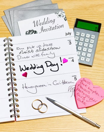 Best Software to Make Photo Slideshows and Movies to Play at Your Wedding Reception
