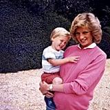 Princess Diana Exhibit at Buckingham Palace July 2017
