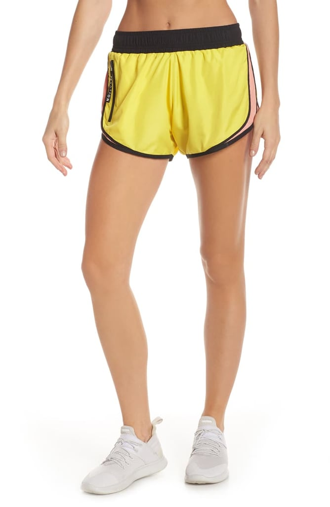 P.E Nation Sprint Vision Shorts