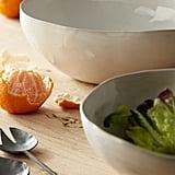 Treasure & Bond Medium Ceramic Serving Bowl