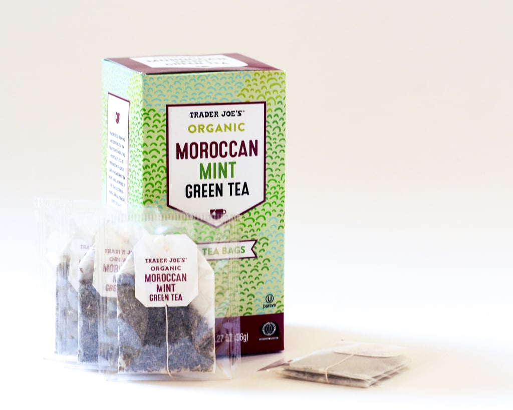 Pick Up: Moroccan Mint Green Tea ($3)