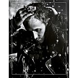 Black and White Ryan Gosling Poster ($4, originally $15)