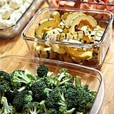 ما هي الخضراوات الأفضل لتخفيف الوزن؟