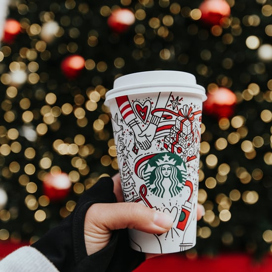 How to Make Regular Starbucks Drinks Taste Like the Holidays