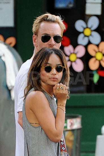 celebrityMichael-Fassbender-Pictures-Girlfriend-Zoe-Kravitz