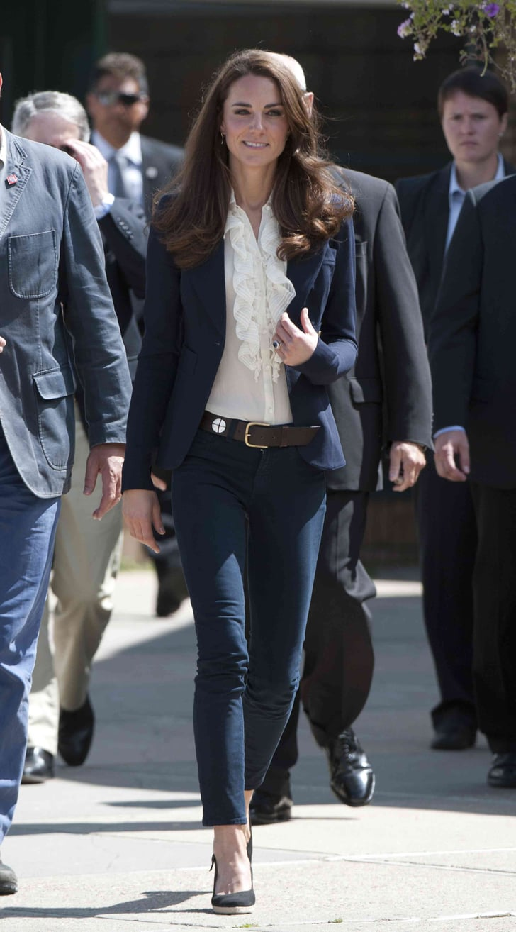 Kate Middleton Style Kate Middleton Pregnant Style Pictures Popsugar Fashion Photo 116