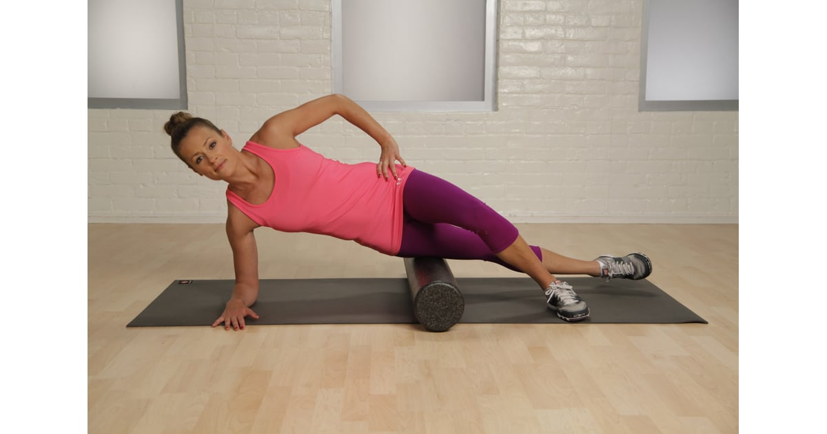 IT Band: Foam Roll | Best Exercises to Prevent Injury ...