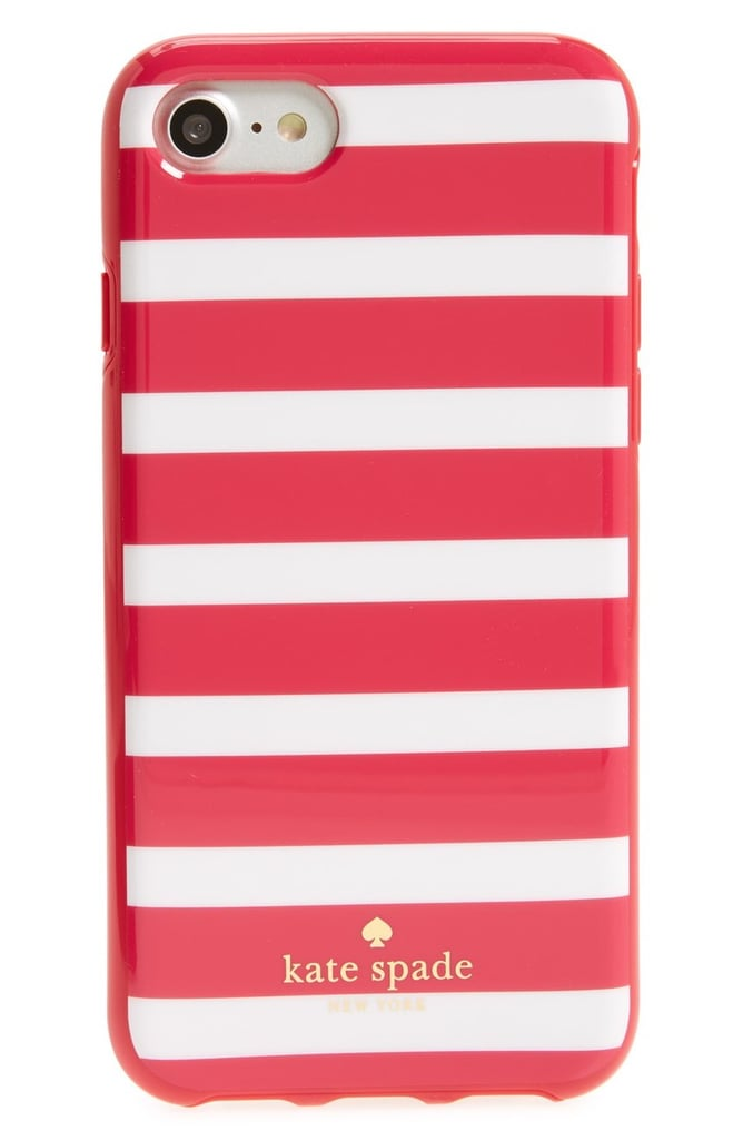 Kate Spade Fairmount Square Stripe ($40)