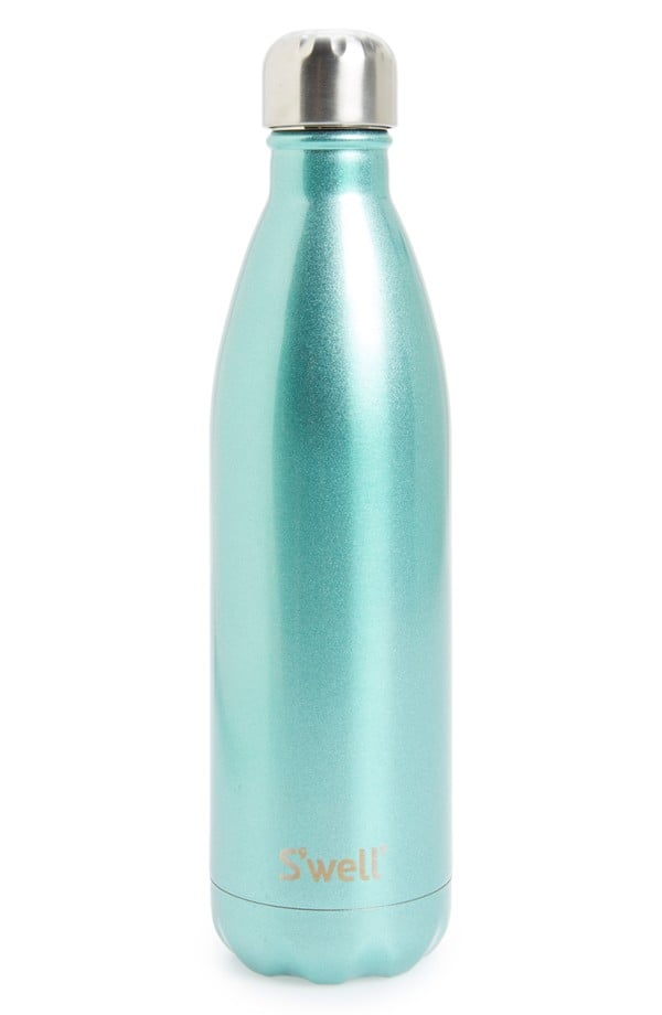 S'well 'Sweet Mint' Insulated Stainless Steel Water Bottle