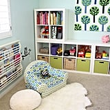 A Multiuse Storage Space