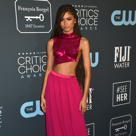 See the Sexiest Dresses at the Critics' Choice Awards 2020