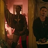 """Safari"" by J Balvin Feat. Pharrell Williams, BIA, and Sky"