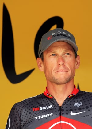 Investigation Into Lance Armstrong Doping Allegations Intensifies
