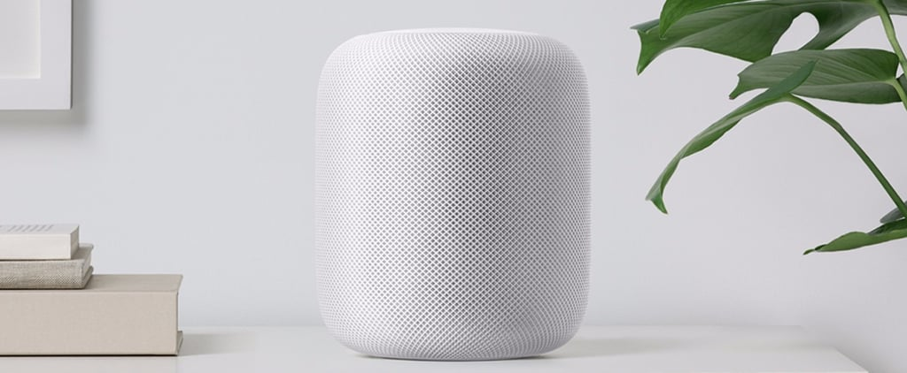 What Is Apple's HomePod?
