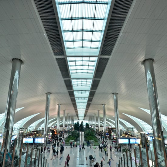 Free Access to E-Gates With Emirates ID