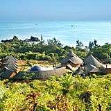 World's Best Eco-Luxe Resorts