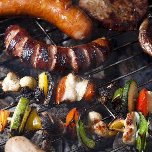 Bbq Food Ideas: Best Family Barbecue Recipes