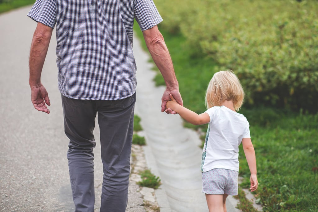 Why Fathers Have an Even Greater Influence on Daughters Than You May Realize
