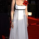 Sarah Jessica Parker at the 2003 SAG Awards