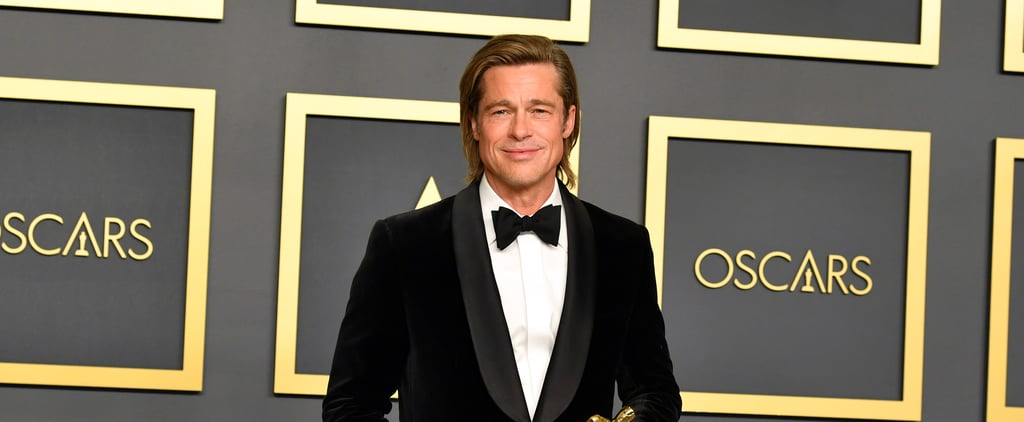 How Many Oscars Does Brad Pitt Have?