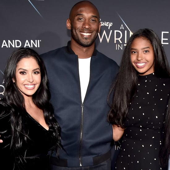 Vanessa Bryant's Anniversary Tribute to Kobe and Gianna