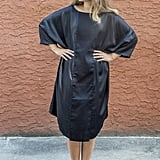 Panel dress ($88)