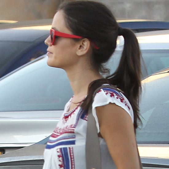 Celebrity Pictures   Week of Aug. 1, 2014