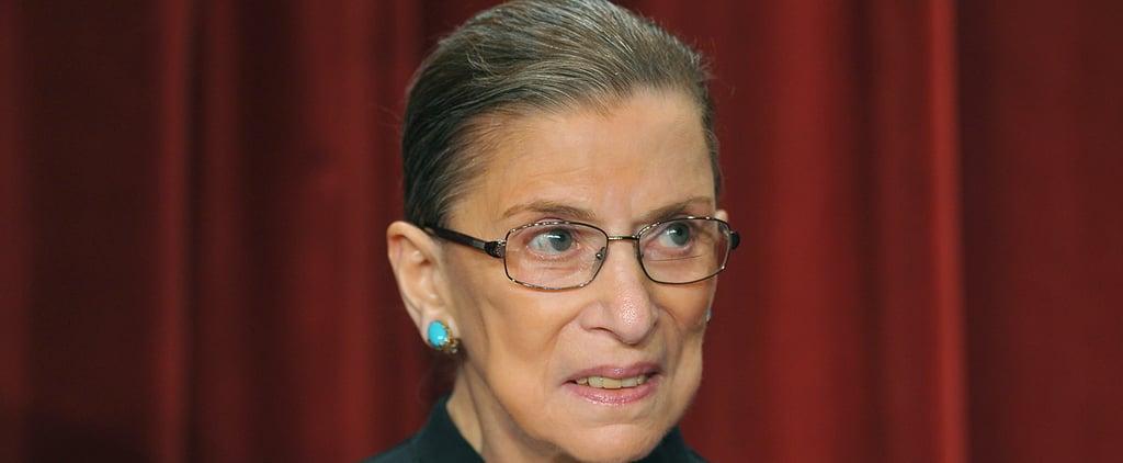 Reasons to Love Ruth Bader Ginsburg | Video