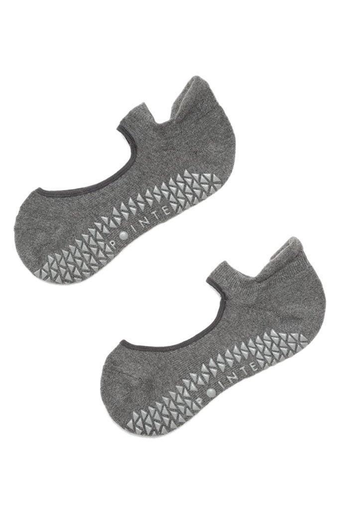 Pointe Studio Josie Grip Strap Socks