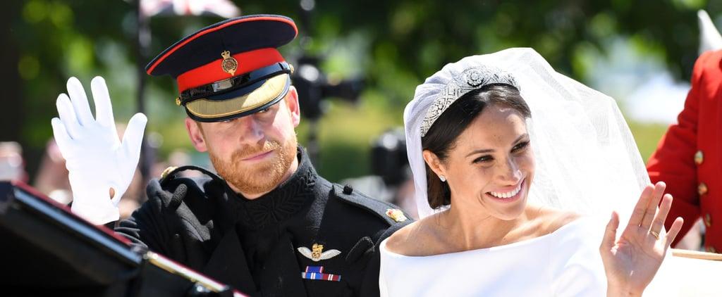 Will Meghan Markle Wear a Tiara?