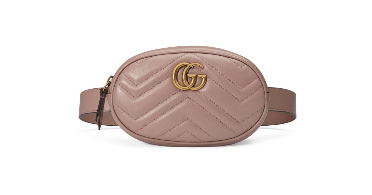 Get in on the trend with this luxe Gucci GG Marmont Matelassé ...