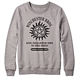 Winchester Sweatshirt ($30)