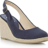 Dune London Karley Espadrilles ($95)