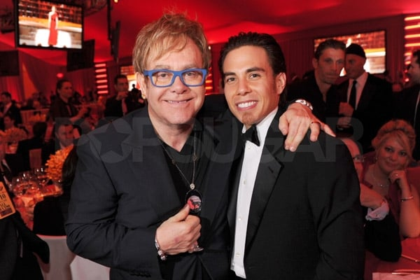 Photos From Elton John