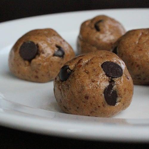 Peanut Butter Protein Balls