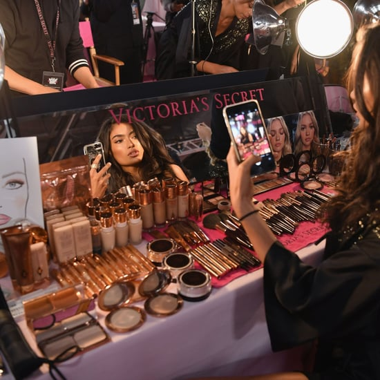 What Makeup Do the Victoria's Secret Models Wear?