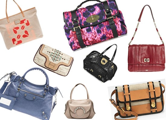 Looking for a must-have handbag? Fab's Bag-tastic Xmas Gift Guide Will Get you Sorted!