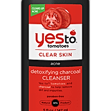 Yes to Detoxifying Charcoal Cleanser