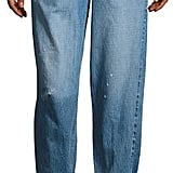Monse makes these cool deconstructed boyfriend jeans ($1,138).
