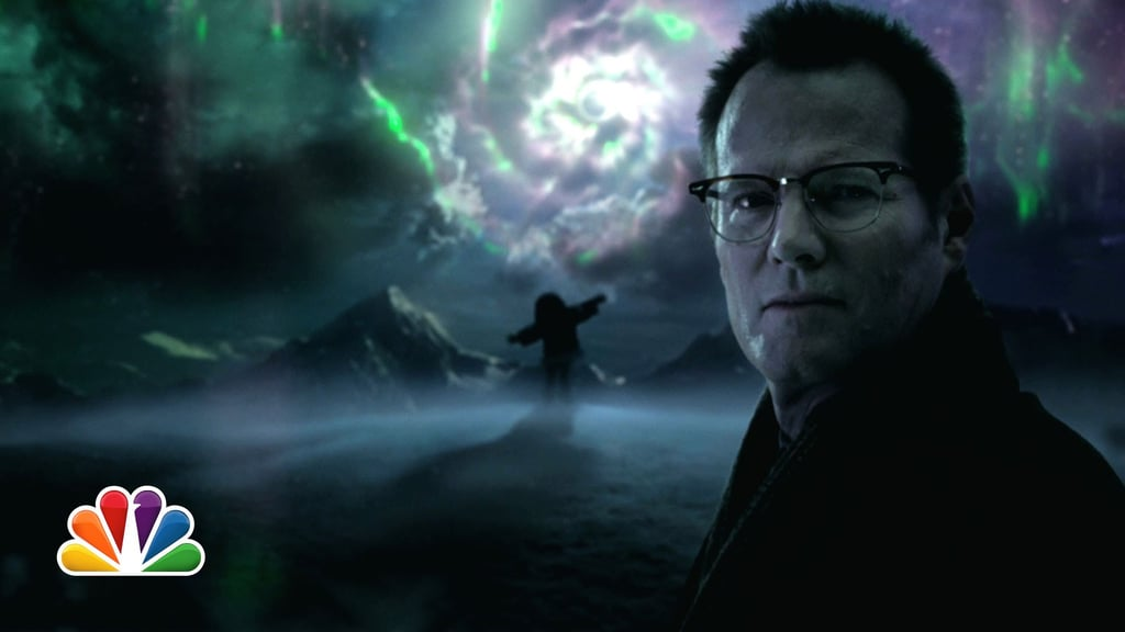 Watch the trailer for Heroes Reborn