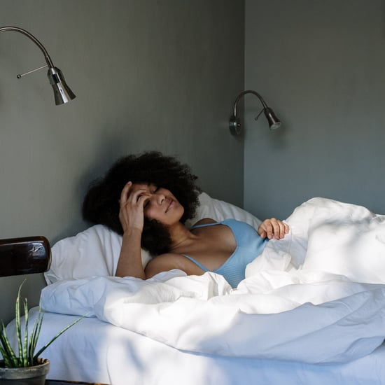 How to Get Some Sleep When You Have Acid Reflux